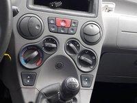 Buton avarii Fiat Panda 2005