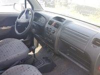 Buton avarii Opel Agila 2003
