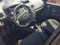 Buton avarii Renault Clio 3 2007