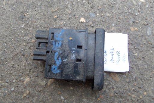 Buton avarii Rover 600