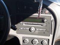 Buton avarii Saab 9-5 2005