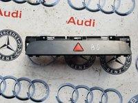 Buton avarii + suport VW Passat B6