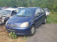 Buton avarii Toyota Yaris 2000