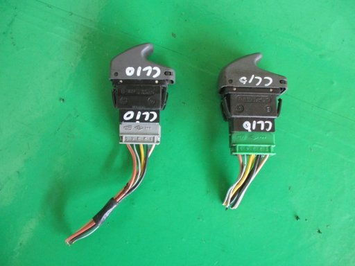 BUTON GEAM ELECTRIC RENAULT CLIO FAB. 1998 - 2000