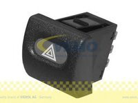 Buton lumini avarie OPEL ASTRA G cupe F07 VEMO V40802415
