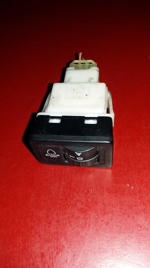 Buton reglaj faruri Suzuki Swift 2005, cod: R2346
