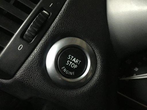 Buton start stop BMW Seria 1 E81 E87 2004 2005 2006 2007 2008