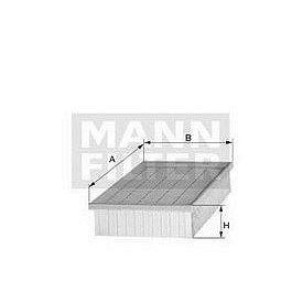 C2579 MANN PT OPEL AGILA