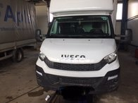 Cabine iveco daily 2008-2016