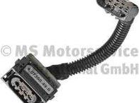 Cablu adaptor, alimentare aer clapeta comanda IVECO DAILY IV autobasculanta PIERBURG 4.07360.49.0