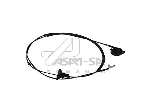 Cablu Deschidere Capota Dacia Logan Origine
