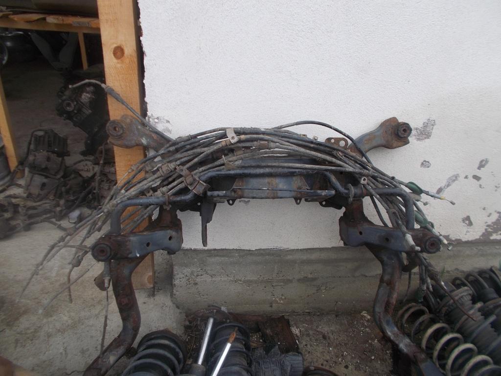 Cablu frana de mana Land Rover Freelander (1998-2006)