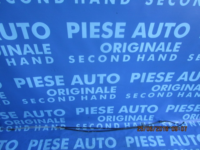 Cablu frana de mana Seat Ibiza 1.2tdi; 6R0609721