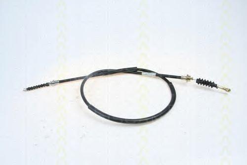 Cablu, frana de parcare ISUZU TROOPER - OEM-TRISCAN: 8140 60102 - Cod intern: 8140 60102