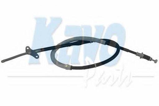 Cablu, frana de parcare ISUZU TROOPER (UB) - KAVO PARTS BHC-3501