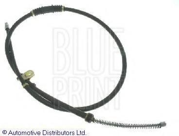 Cablu, frana de parcare MITSUBISHI LIBERO V (CB/D_A), MITSUBISHI LANCER V combi (CB_W, CD_W), PROTON WIRA hatchback (C9_C, C9_S) - BLUE PRINT ADG04665