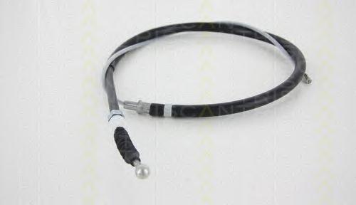 Cablu frana de parcare SEAT ALTEA - OEM: 8140 291110 - Cod intern: W02241519