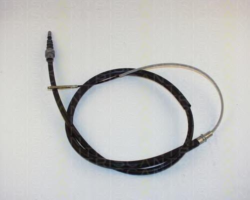 Cablu, frana de parcare SEAT CORDOBA limuzina (6K1, 6K2), SEAT IBIZA Mk II (6K1) - TRISCAN 8140 66107