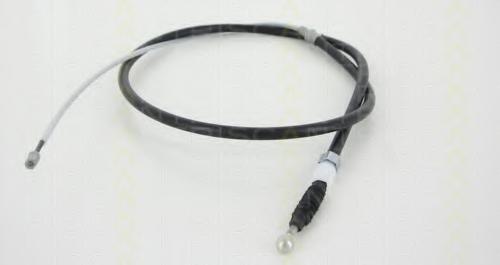 Cablu, frana de parcare SEAT IBIZA V (6J5), SEAT IBIZA V SPORTCOUPE (6J1), VW POLO (6R, 6C) - TRISCAN 8140 291115