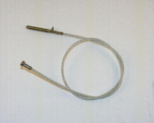 Cablu, frana de parcare SEAT RONDA (022A), SEAT MALAGA (023A), SEAT IBIZA  (021A) - TRISCAN 8140 66102