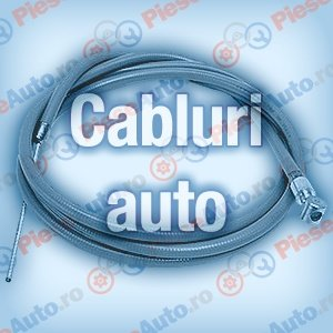 Cablu, frana de parcare SKODA OCTAVIA (1U2), SKODA