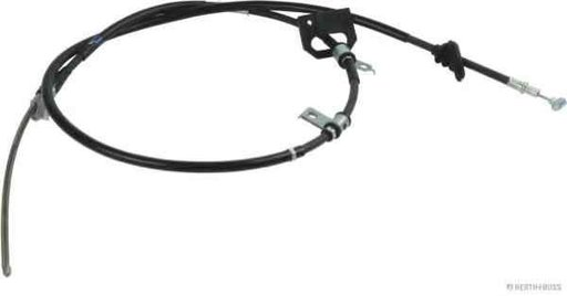 Cablu, frana de parcare SUZUKI GRAND VITARA I (FT, GT) HERTH+BUSS JAKOPARTS J3938022