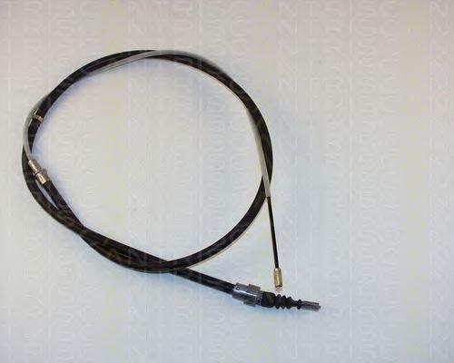 Cablu frana de parcare VOLKSWAGEN NEW BEETLE - OEM