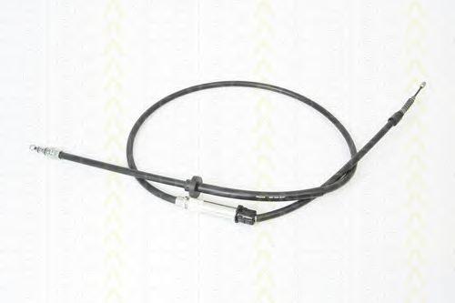 Cablu, frana de parcare VOLKSWAGEN PASSAT - OEM-TRISCAN: 8140 29197 - Cod intern: 8140 29197