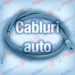 Cablu, frana de parcare VW NEW BEETLE ( 9C1, 1C1 )
