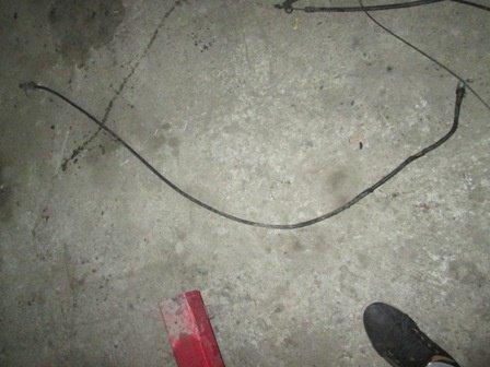 Cablu Kilometraj DACIA 1310