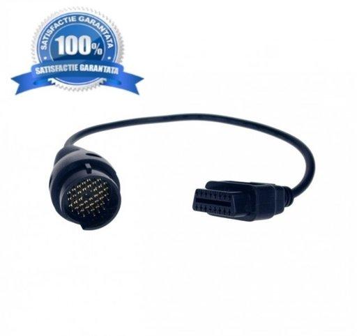 Cablu original IVECO 38 Pini functional 100% cu Autocom sau Delphi