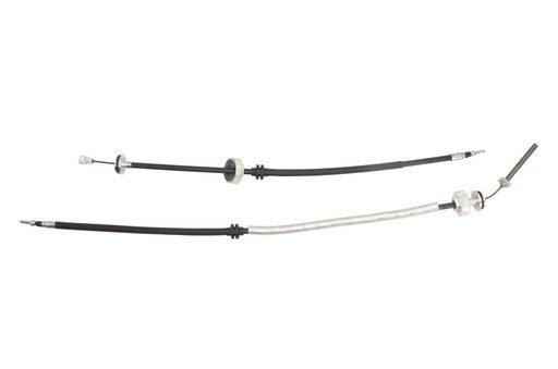 Cabluri frana de mana electrica RENAULT GRAND SCENIC II - 360107441R 7701477675