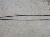 Cabluri frana de mana Opel Zafira A