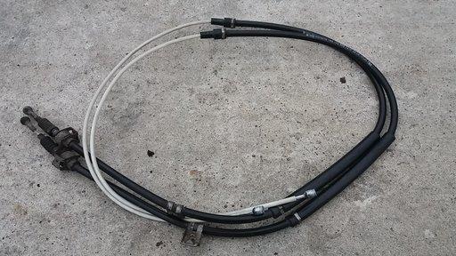 Cabluri frana de mana VW Golf 5 stare FOARTE BUNA