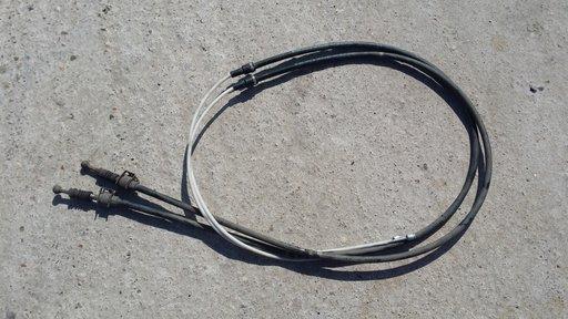 Cabluri frana de mana VW Polo 9N stare FOARTE BUNA