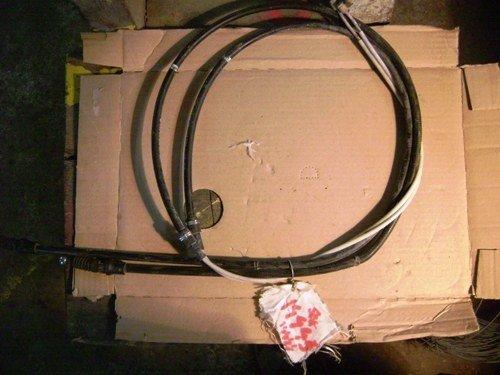 Cabluri frana mana set Vw Polo 6R an 2010