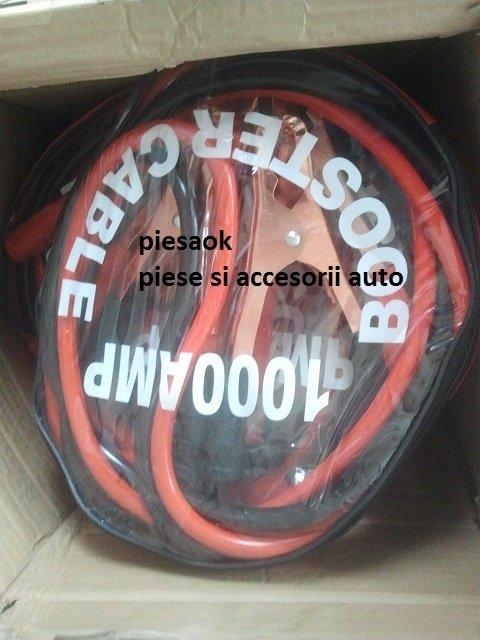 Cabluri pornire baterie 1000A