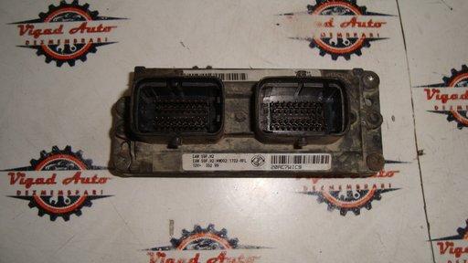 Caculator motor Fiat Punto 1.2 8V cod IAW 59F.M2 46760606