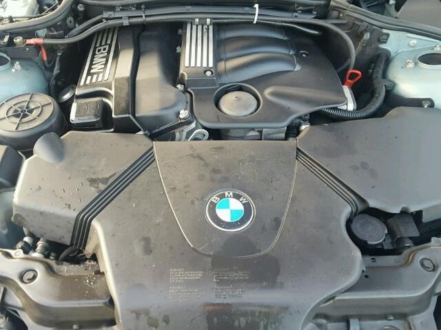 Cadru motor BMW E46 2003 SEDAN 2000 diesel