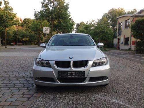 Cadru motor BMW Seria 3 E90 2006 BERLINA 2.0d