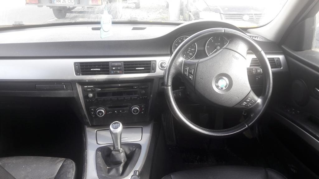 Cadru motor BMW Seria 3 E90 2007 LIMUZINA 2.0 D