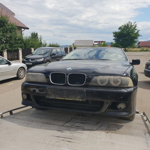 Cadru motor BMW Seria 5 E39 2000 525 TDS 2500