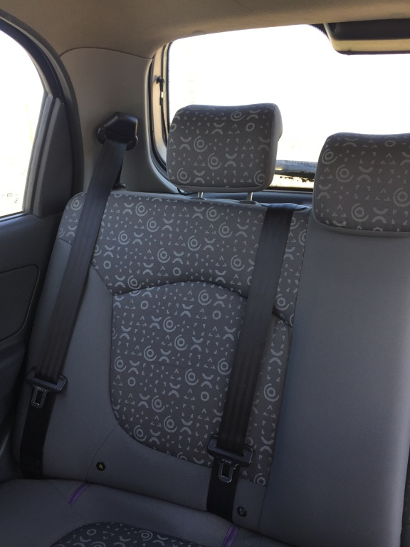 Cadru motor Chevrolet Spark 2007 hatchback 0.8