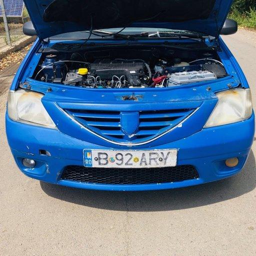 Cadru motor Dacia Logan 1.5 dci euro 3