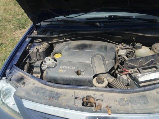 Cadru motor Dacia Logan 2006 Berlină 1.5 dci