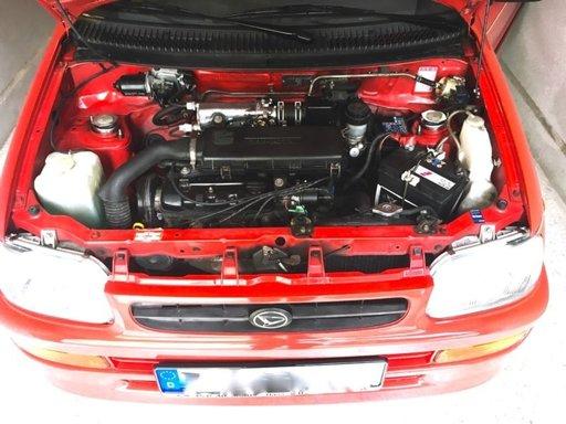 Cadru motor DAIHATSU Cuore IV (L501) 0.8 anul 1997