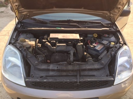 Cadru motor Ford Fiesta 1.4 TDCI 2002-2006 Motor Peugeot F6JA Kw 50 (68Cp)