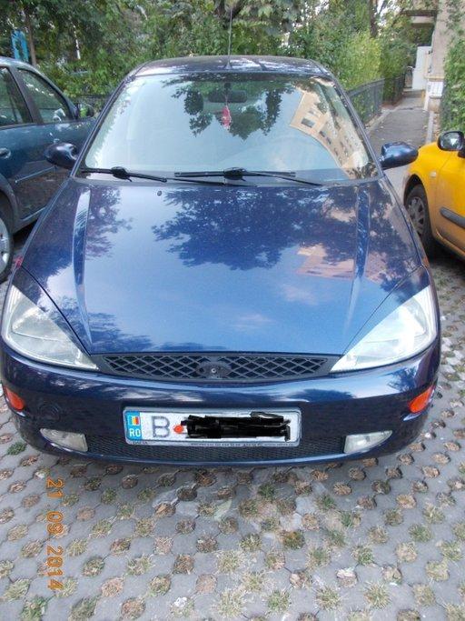 Cadru motor Ford Focus 2002 berlina 1.6 16 v