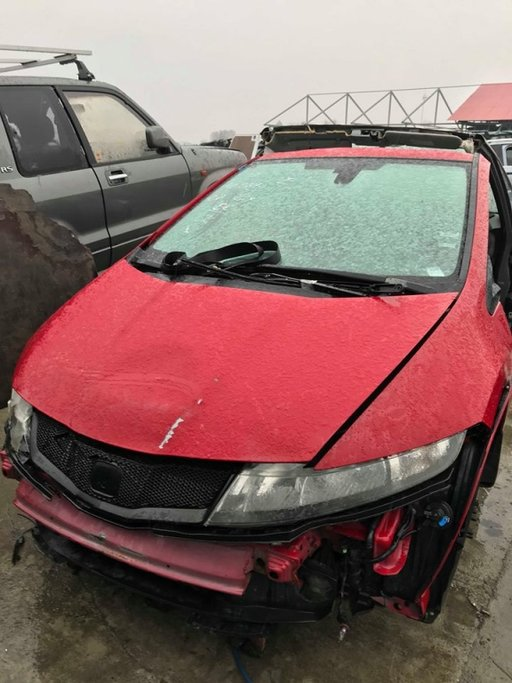 Cadru motor Honda Civic Type R 2008