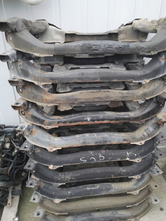 Cadru motor,JUG,CALANDRU mercedes w211 W219